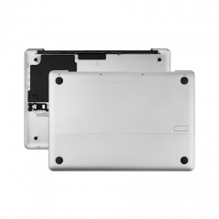 "Late 2008 for Macbook 13"" A1278 Bottom Case Lower Cover Battery Door MB466 MB467 613-7636-10,620-4663,922-8630,922-8630"