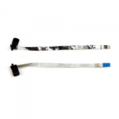 "Silver Color for Apple MacBook 13"" A1181 Touchpad Trackpad Flex Ribbon Cable"
