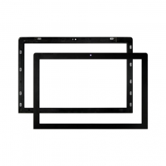 "Black Color for Apple MacBook 13"" A1181 Front LCD Bezel Cover 2006-2009 Year"