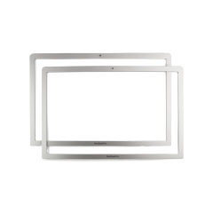 "Aluminum Bezel for Apple MacBook Pro 17"" A1297 Front LCD Bezel Cover 2009 2010 2011 Year"