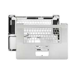 "2011 Topcase for Apple Macbook Pro 17"" A1297 Chassis Palmrest Top Case Cover No Keyboard (UK EU US Version)"