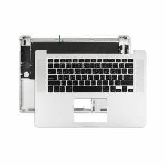 "Topcase Thai for Apple Macbook Pro 15"" Retina A1398 Chassis Palmrest Top Case with Keyboard and Backlit"