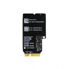 "BCM94360CD for Apple iMac 21.5"" A1418 27"" A1419 Airport Wireless Network Wifi Card 802.11ac Bluetooth 4.0 Late 2013 2014 Year"