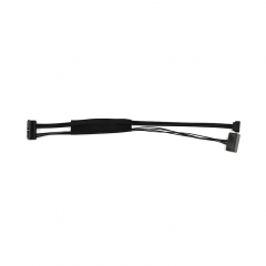 "593-1330 922-9875 for Apple iMac 27"" A1312 SSD Hard Drive Data Power HDD Cable 2011 Year"