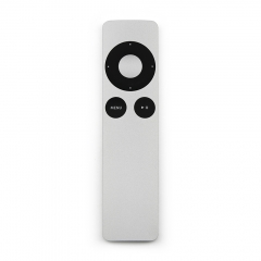 Remote Control for Apple TV 3rd Gen. A1427 A1469 2nd Gen. A1378 with Battery 2010 2012 2013 Year