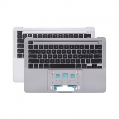 "New Topcase with US Keyboard for Apple Macbook Pro Retina 13"" A2251 2020 Year"